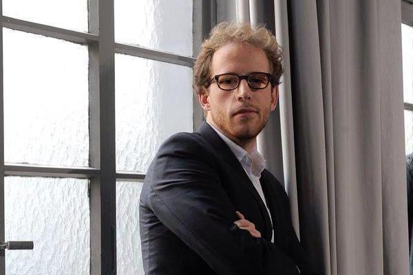 Johann König. Photo: Johann König via Facebook.