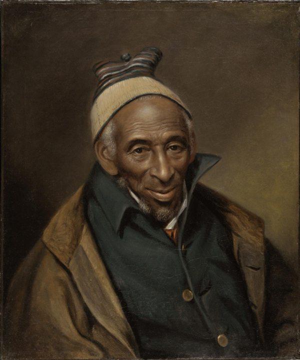 Charles Willson Peale Portraits