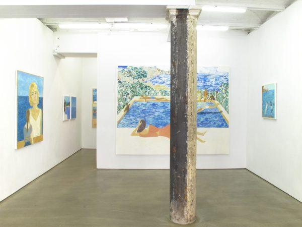 Jessie Edelman Artist