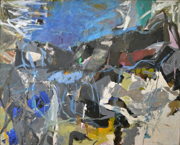 Women Of Abstract Expressionism Artnet