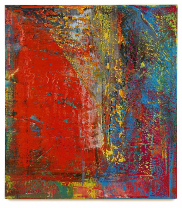 Sotheby' Stages Robust 277 Million Contemporary