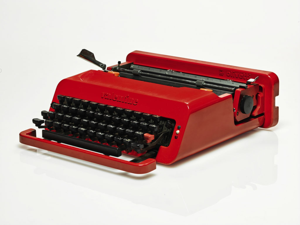 See Why Ettore Sottsass The Bob Dylan Loving Founder Of