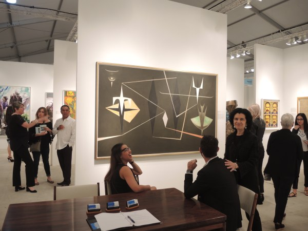 Miami Cuban Art Gallery