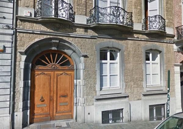 Mendes Wood Dm Opens In Brussels Artnet