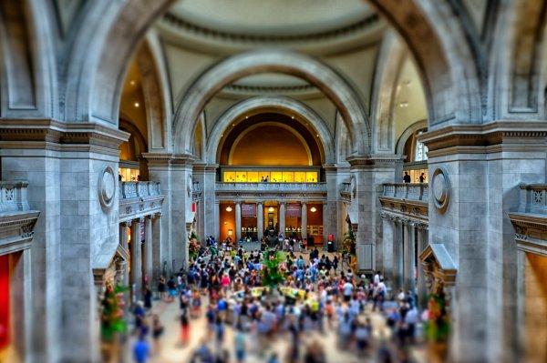 Open Access ' Met Museum Digital Operation