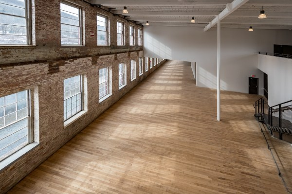 Mass Moca Of America' Largest Museums