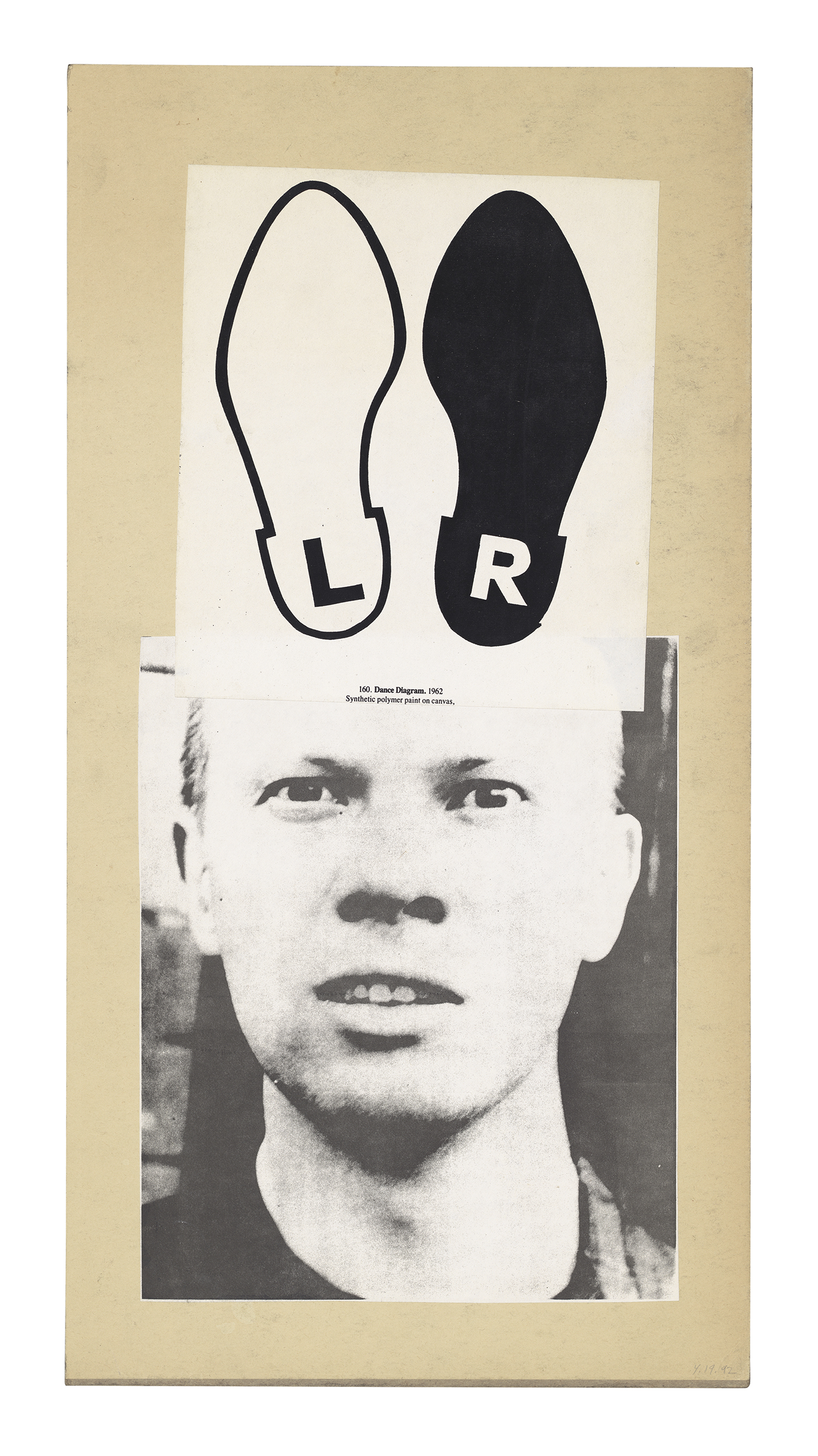 hight resolution of ray johnson and andy warhol the art world s odd couple