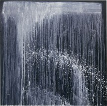 Decades Of Slow And Steady Pat Steir' Market