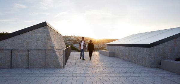 Reinvigorated Tate St Ives Opens Doors 27
