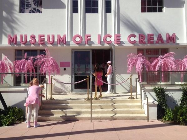 Miami Ice Cream Museum