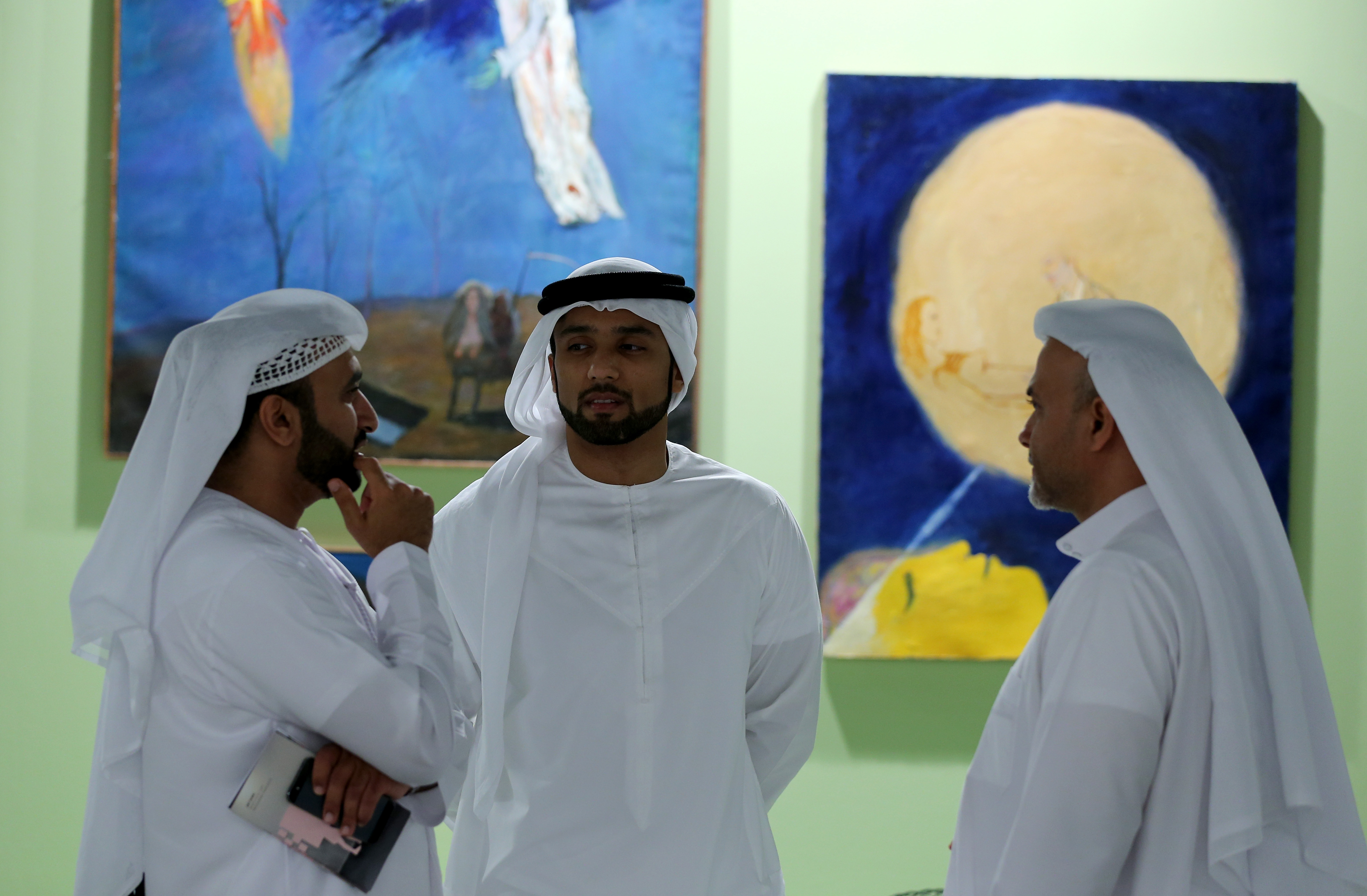 Art Dubai Downsizes Its 2020 Fair Due to Growing Concern Over the ...