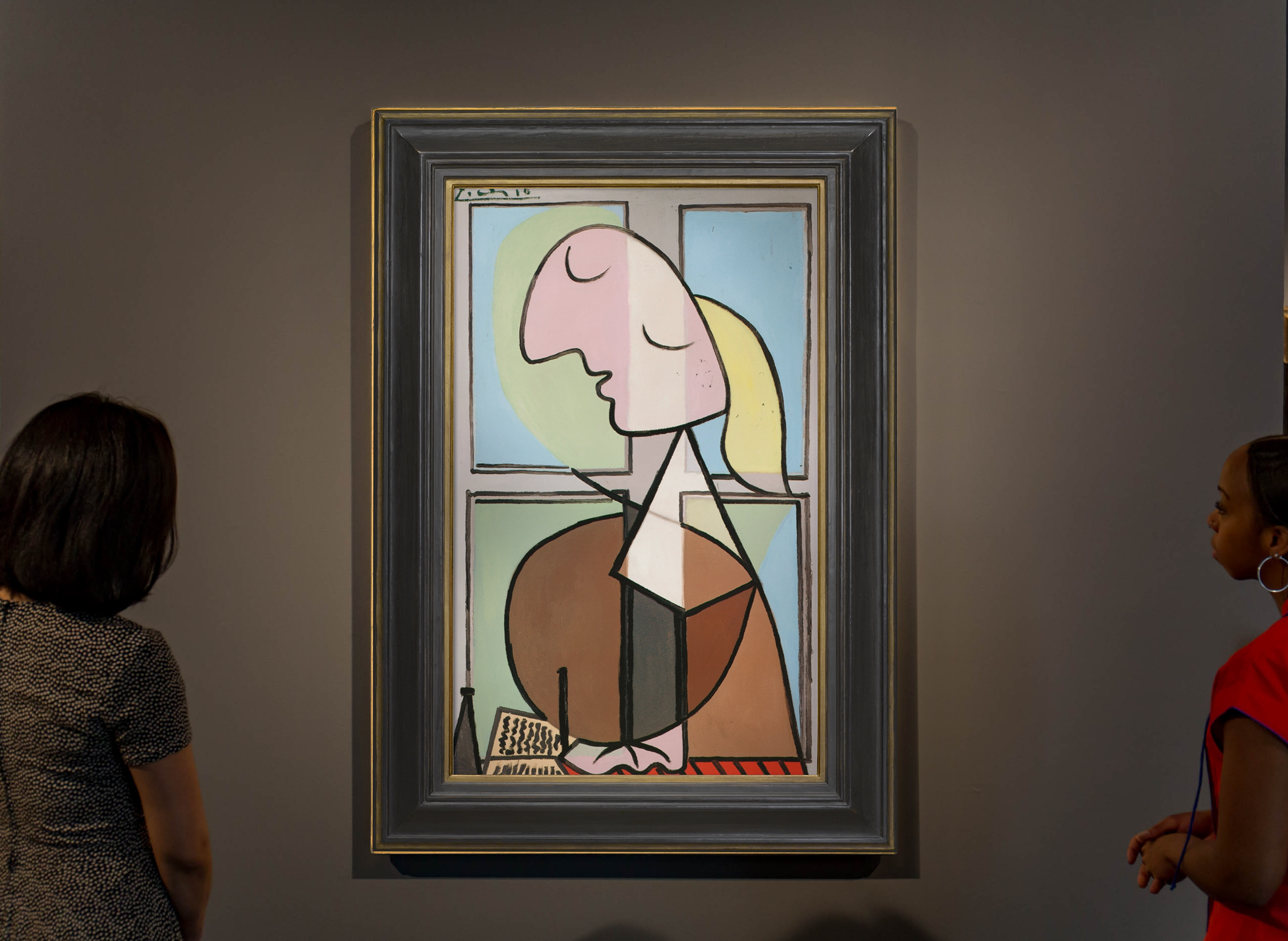 A Portrait of Picasso's Mistress Could Sell for $45 Million at Sotheby's Impressionist Sale in London | artnet News
