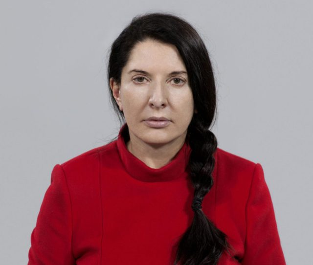 Locking Eyes With Marina Abramovic In The Artist Is Present Inspired This Author To Write A Novel Read An Excerpt Here