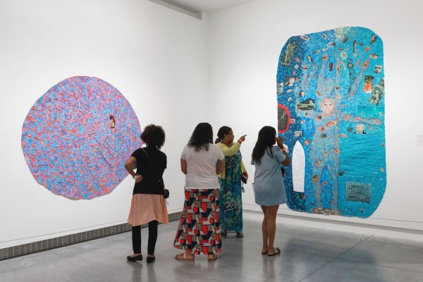 African American Artists Visible