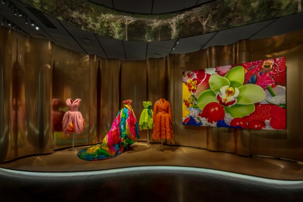 Sublime Style Met Frida Kahlo' Wardrobe