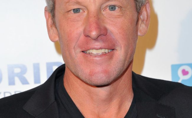 Art Industry News Lance Armstrong Bought A Banksy Online