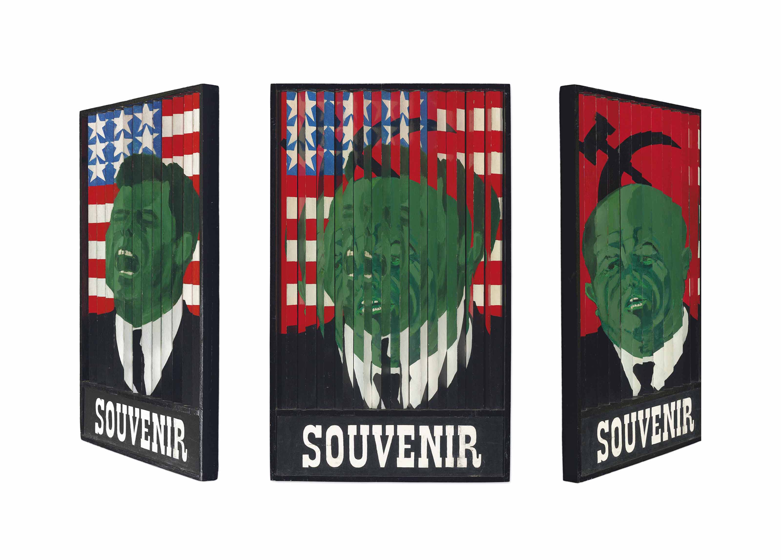 What The Cold War Can Teach Us About How Art Shapes