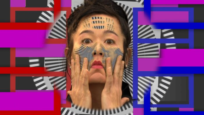 Hito Steyerl, How Not to Be Seen: A Fucking Didactic Educational .MOV File, 2013 (still). Image CC 4.0 Courtesy of the Artist, Andrew Kreps Gallery (New York) and Esther Schipper Gallery (Berlin).