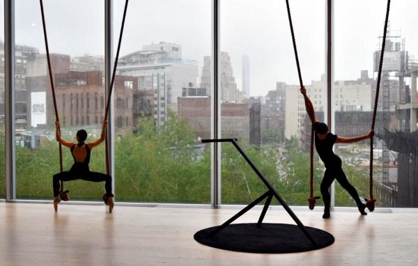 Virtual Tour Of Whitney Biennial With