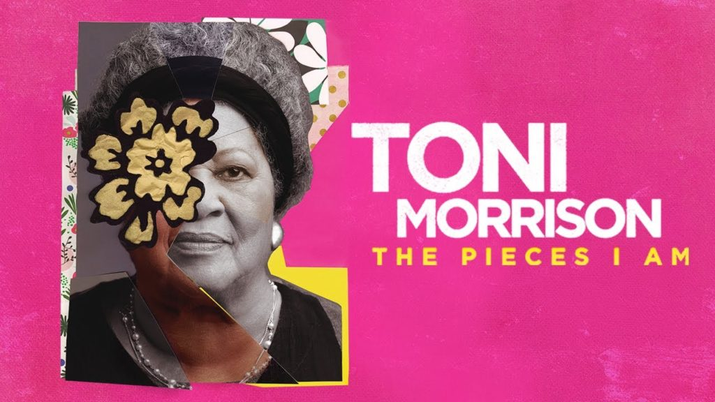 """Tony Morrison: The Pieces I Am"" courtesy of Magnolia Pictures & Magnet Releasing."