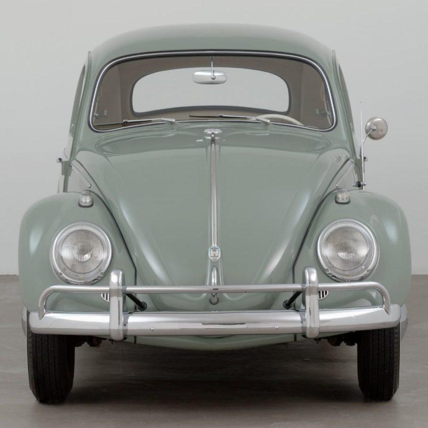 1938 Volkswagen Type1Sedan. MoMA.