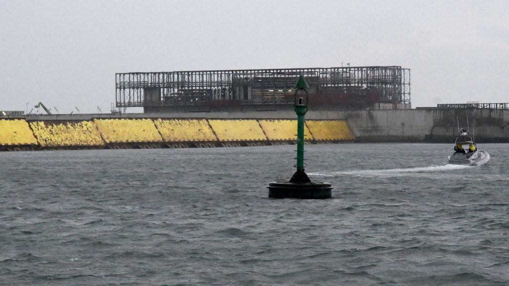 Offering a Glimmer of Hope for Venice. the City's New Flood Barriers Successfully Prevented a Deluge This Weekend