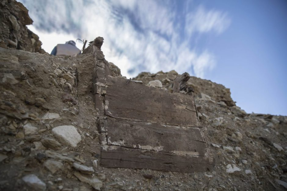 Archaeologists Discover a Temple to an Ancient Queen-Omenka Online