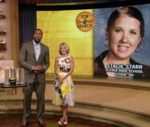 Ashland University Alumna One Of Five National Finalists