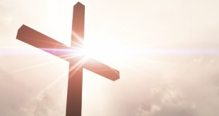 The Suffering, Death, Burial, and Resurrection of Jesus Christ