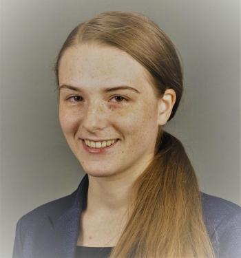 Photo of student Miriam Goras