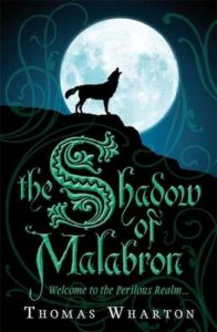 the shadow of malabron cover
