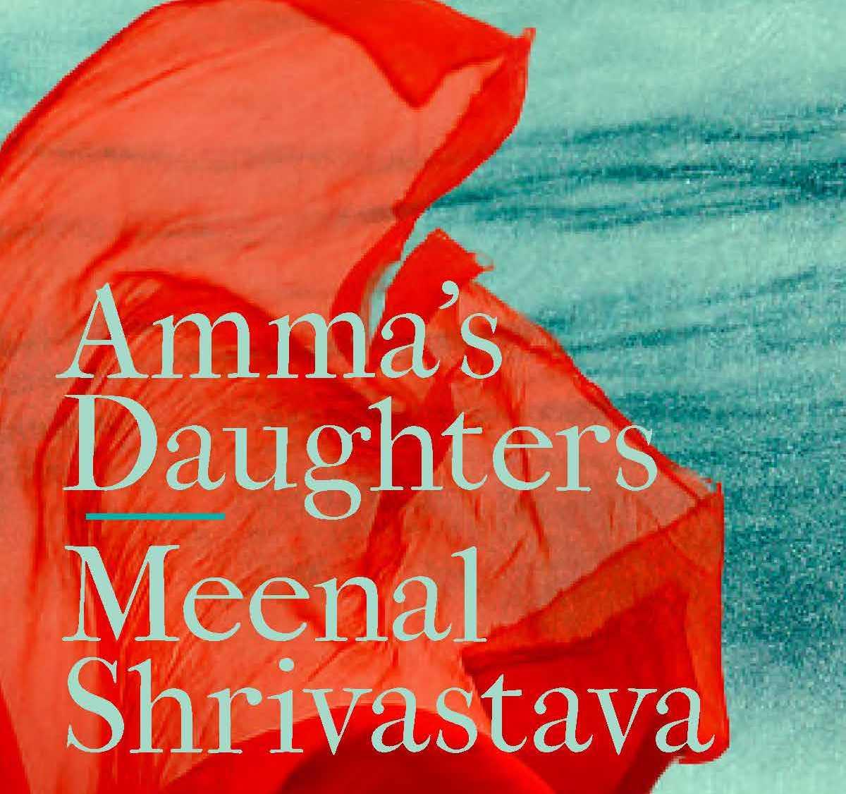 Ammas Daughters cover
