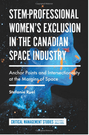 Dr. Stefanie Ruel's work has recently been published in a book.