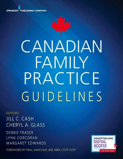 canadian family practice guidelines