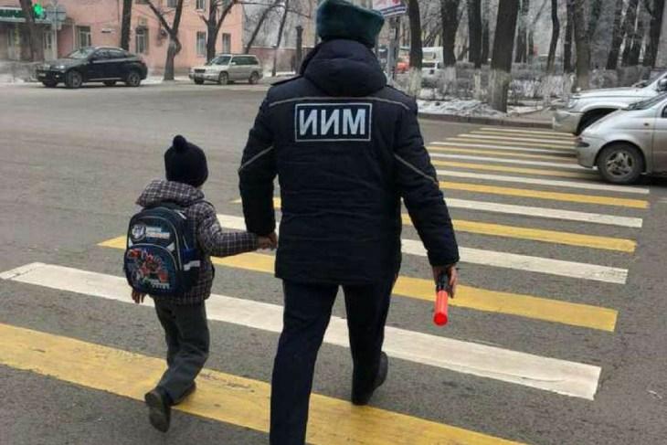 МВД КР