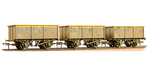 27 Ton Tippler Wagons – Sales Area Exclusive