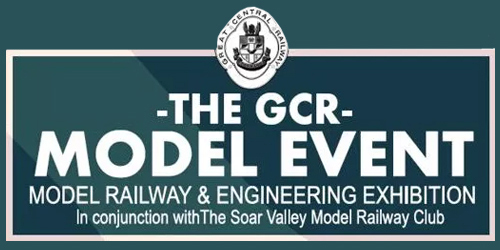 Bachmann on the Road – The GCR Model Event