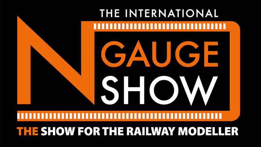 Bachmann on the Road – The International N Gauge Show