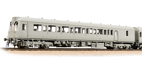 Class 117 & 121 EP Sample Update
