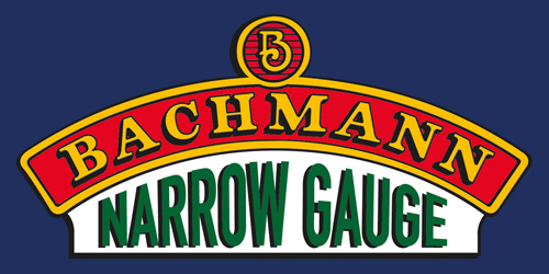 New Announcements – Bachmann Narrow Gauge