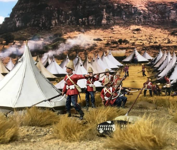 2019 Zulu Diarama Image