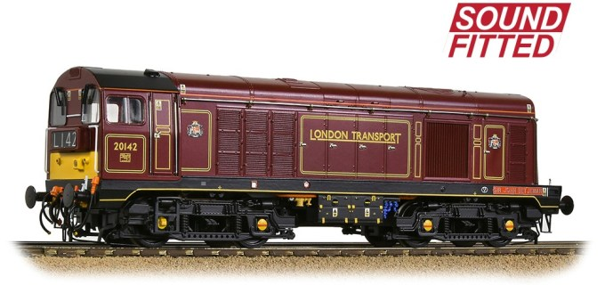 Limited Edition models No. 20227 'Sherlock Holmes' Sound Fitted Bachmann Branchline Model