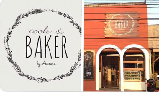 Cook & Baker By Aurora