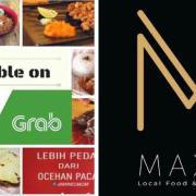 Maxcy Warunk local Restaurant located at Jl mertasari no 64 Kerobokan