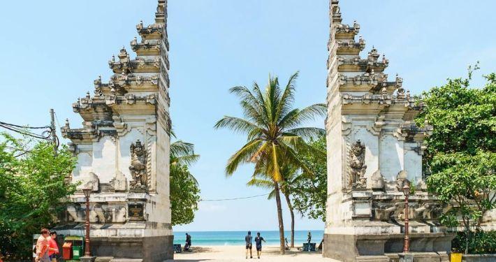 Bali fourth most popular global destination