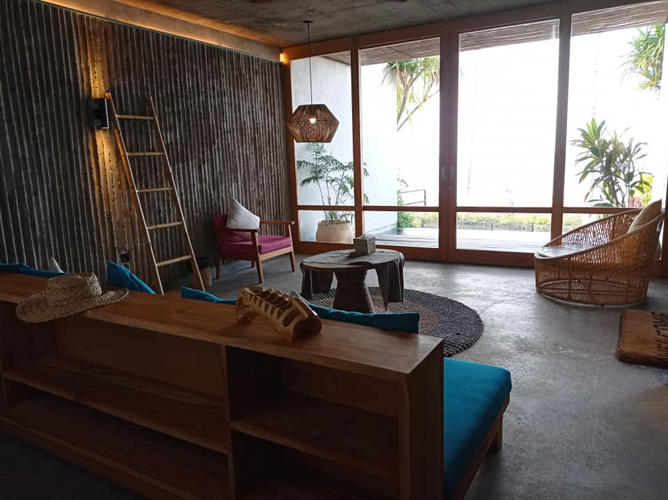 Most beautifully designed hotel in north Bali