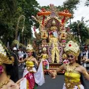 Bali Arts Festival June 12