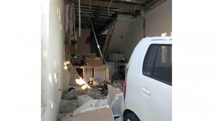 Gas explosion in Jimbaran injured French foreigner