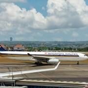 Singapore Indonesian travel corridor delayed