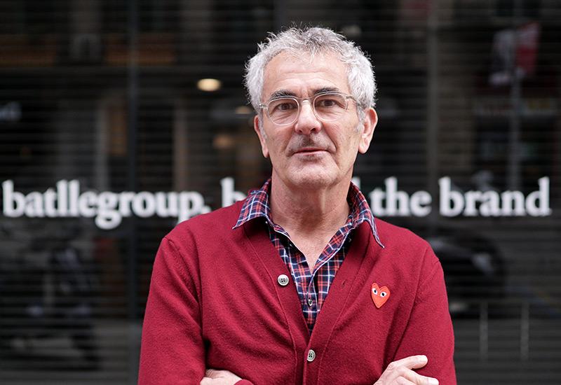 Enric Batlle, CEO de Batllegroup